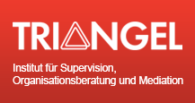 Triangel Logo - Institut für Supervision, Organisationsberatung und Mediation